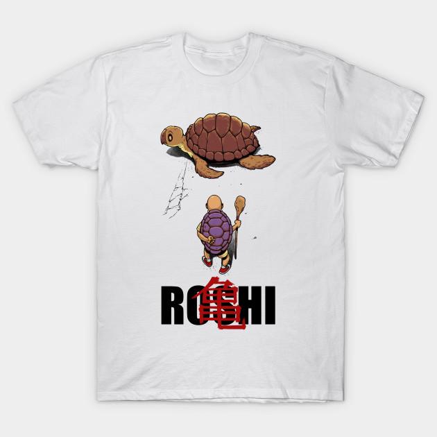 Master n Turtle