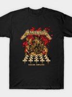 Metallic Slug T-Shirt