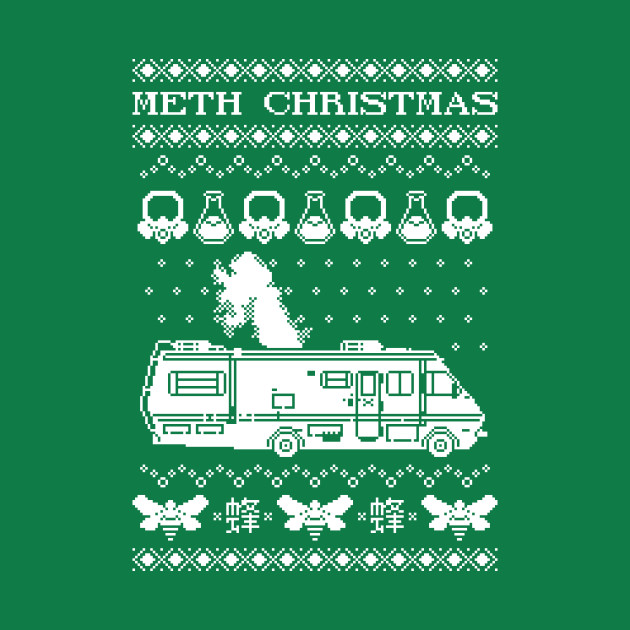 Meth Christmas
