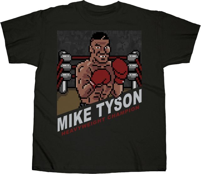 Mike Tyson Heavyweight Champion