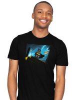 Minibat: The Animated Series T-Shirt