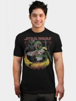 Mission to Tatooine T-Shirt