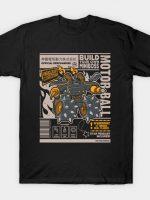 Motorball T-Shirt