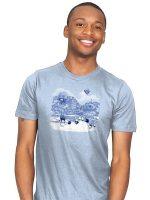 Mt. Droidmore T-Shirt