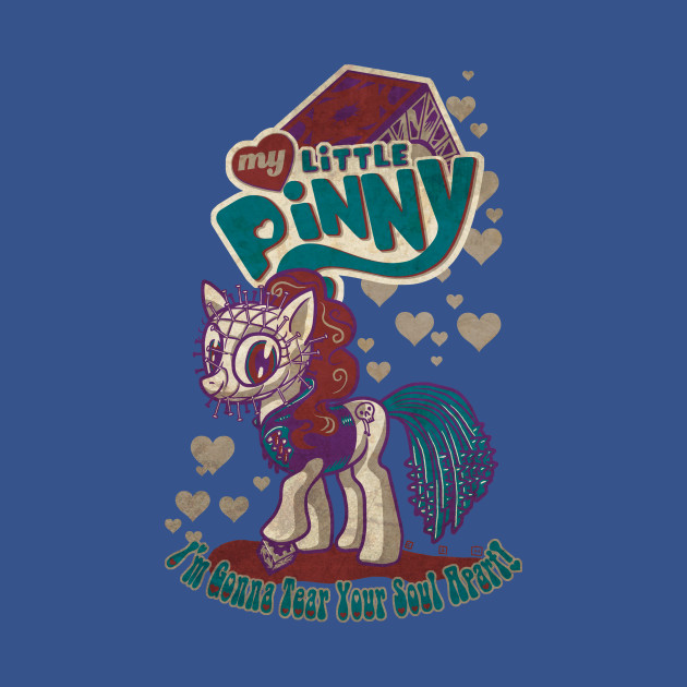 My Little Pinny