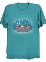 Nuclear Meeseeks T-Shirt