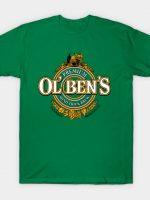 OL BEN'S MIND TRICK BREW T-Shirt