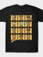 Options T-Shirt