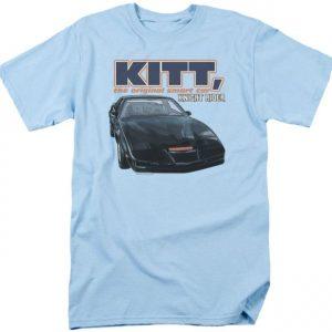 Original Smart Car Knight Rider
