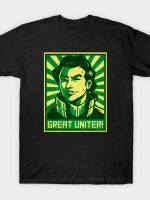 Our Great Uniter T-Shirt