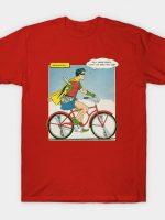Part Time Hero T-Shirt
