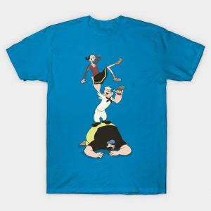 Popeye Wins