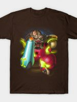 Predatroid T-Shirt