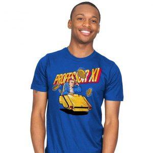 Professor XI T-Shirt