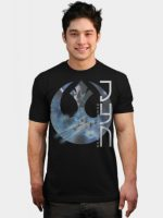 Rebel Alliance Jyn T-Shirt