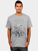 Rebels Unite T-Shirt