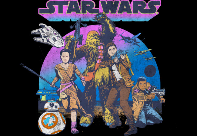 Resistance Crew