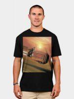 Rey Sunset T-Shirt