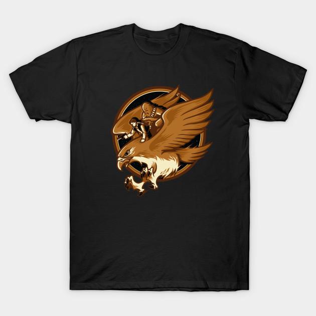 Ride The Falcon