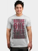 Rogue One Poster T-Shirt