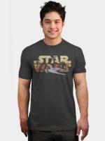 Rogue One U-Wing T-Shirt