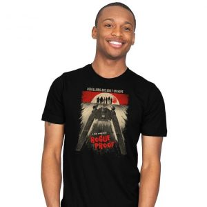 Rogue Proof T-Shirt