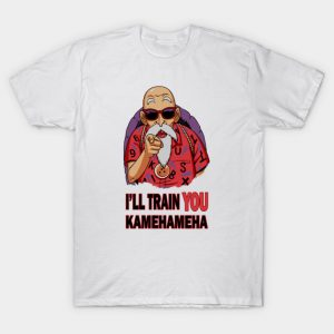 Roshi want you