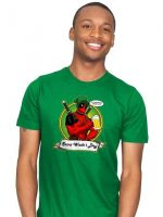 SAINT WADE'S DAY T-Shirt