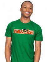 ST. PADDY'S T-Shirt