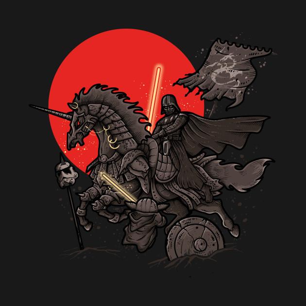 Samurai Galaxy