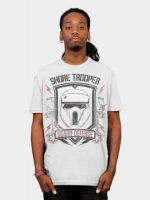 Scarif Defense T-Shirt