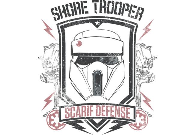 Scarif Defense
