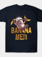 See Me!!! Parody T-Shirt