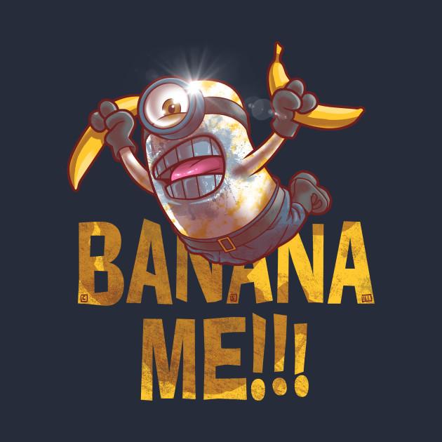 See Me!!! Parody
