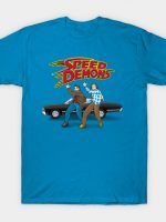 Speed Demons T-Shirt