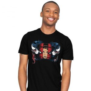 Spiders and Symbiotes T-Shirt