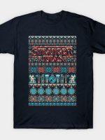 Stranger Xmas T-Shirt