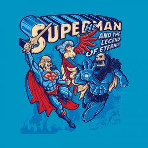 Super He-Man