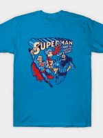 Super He-Man T-Shirt