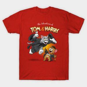 The Adventures of Tom & Harry