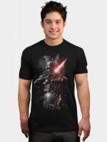 The Dark Lord Strikes T-Shirt