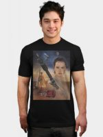 The Rise of Rey T-Shirt