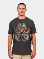 True Millennium Falcon T-Shirt