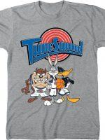 Tune Squad Space Jam T-Shirt