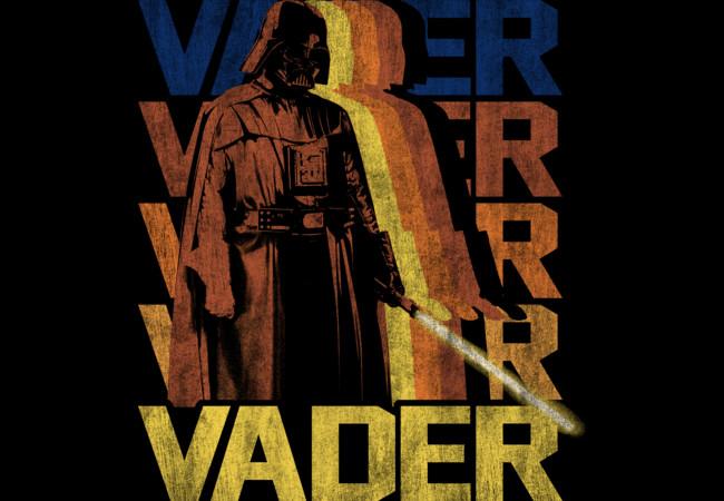 Vader Vintage Color