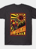 Vault Hunters Unite! T-Shirt
