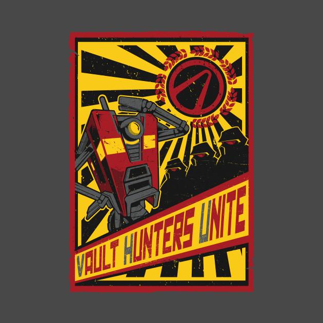 Vault Hunters Unite!