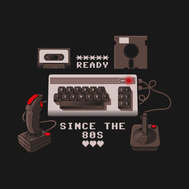 Vintage Gamer