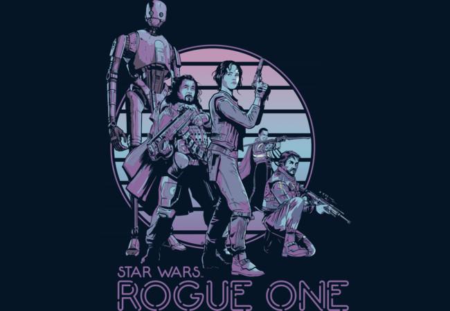 Vintage Rebel Crew
