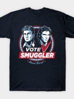 Vote Smuggler T-Shirt